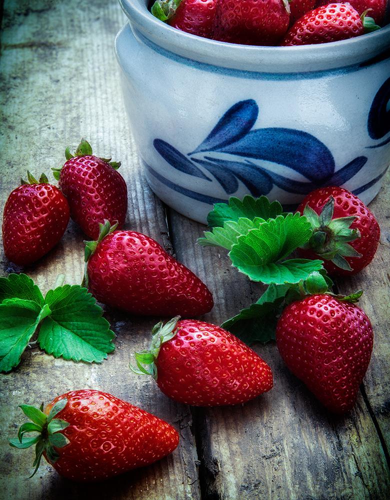 serino_Erdbeeren